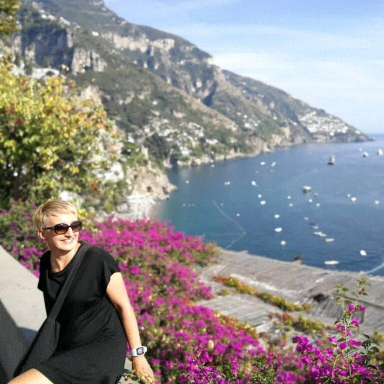Włochy Amalfii