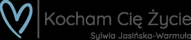 Logo Kocham Cię Zycie
