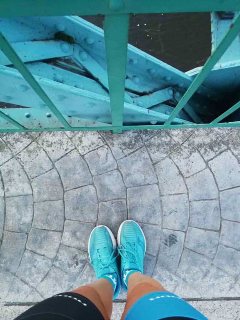 motywacja samodyscyplina bieganie