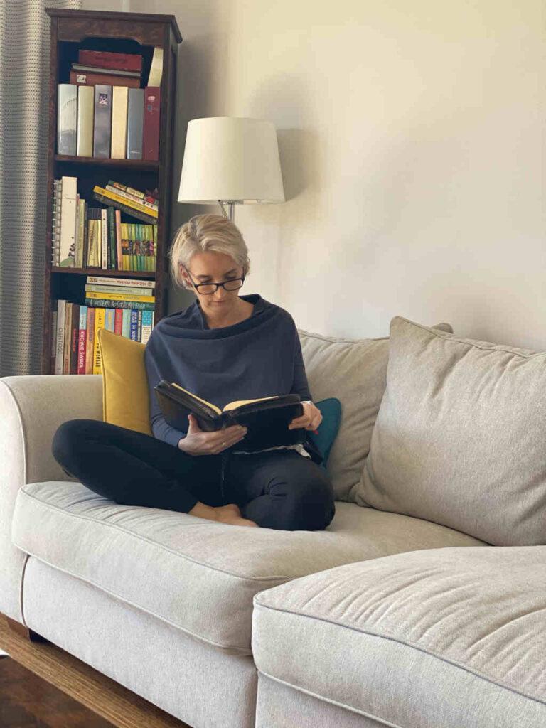 Poranne savers czytanie